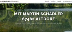 Meine neue Homepage ist online!