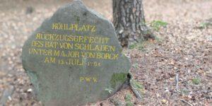 PWV Rittersteine